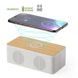 ALTAVOZ CARGADOR WIRELESS